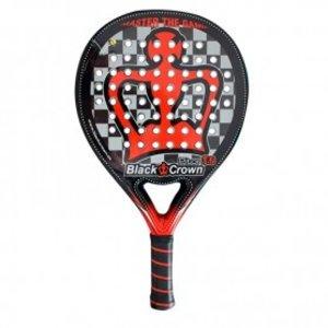 Black Crown Black Crown Piton 8.0 2020 Padel Schläger