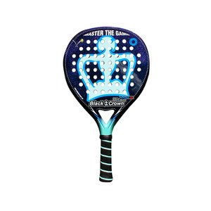 Black Crown Black Crown Piton Nakano 3K 2020 Racchetta da Padel