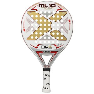 Nox Nox ML10 Pro CUP Padelracket
