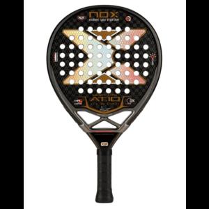 Nox Nox 10 Genius Augustin Tapia Padel Racket