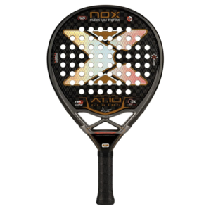 Nox Nox AT10 Genius Augustin Tapia Padel Racket