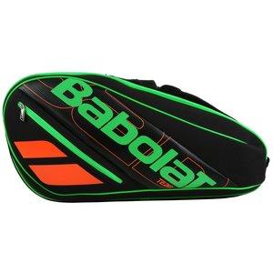 Babolat Babolat Team Padel Tasche 2020 Grün / Schwarz