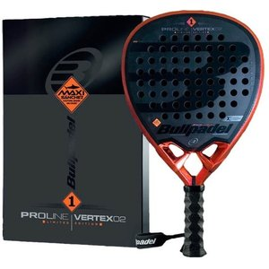 Bullpadel Bullpadel vertex 02 Limited edition no