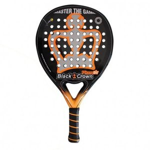 Black Crown Black Crown Piton Air Padel Racket 2020