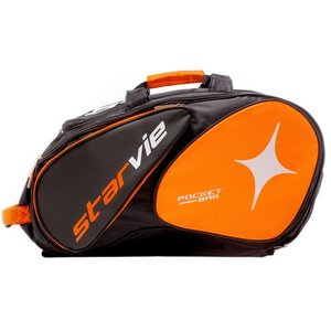 Starvie Starvie Pocket Padelväska Orange