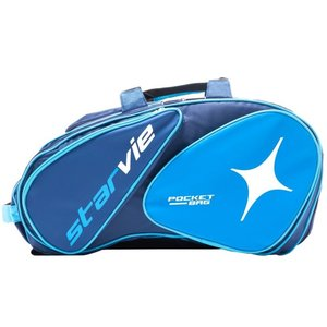 Starvie Starvie Pocket Padel Bag Blue