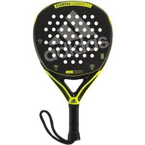 Adidas Adidas Essnova Carbon 2.0 Padel Racket