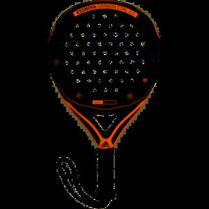 Adidas Adidas Essnova Carbon CTRL 2.0 Padel Racket