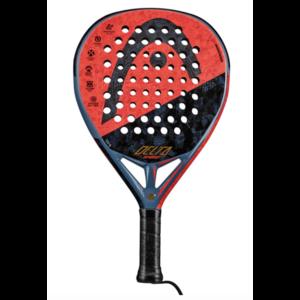 Head Head Graphene 360+ Delta Hybrid 2020 Padel Racket