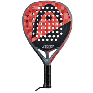 Head Head Graphene 360+ Delta Motion 2020 Padelracket
