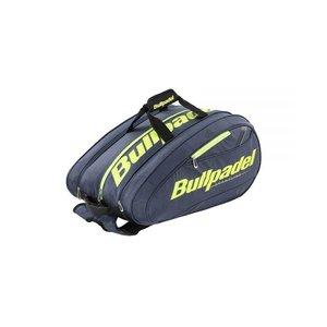 Bullpadel Racket bag Blue