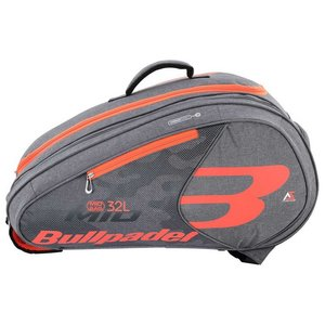 Bullpadel Bullpadel BPP-20002 Padel Bag Medium Grey