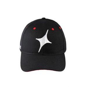 Starvie Starvie Padel Cap Black