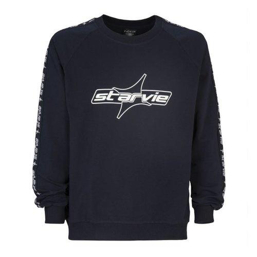 Starvie Starvie Sweatshirt Art Blue