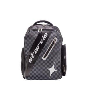 Starvie Starvie Backpack Chess Black / Grey