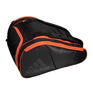 Adidas Adidas Pro Tour Padel Tas Oranje