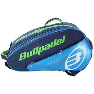Bullpadel Bullpadel BP-20005 Sac de padel Blue 2020