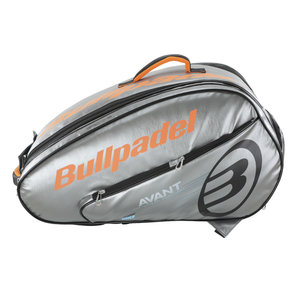 Bullpadel Bullpadel BP-20005 Padel Bag Silver 2020