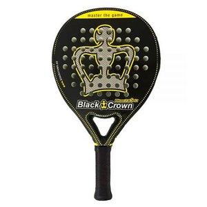 Black Crown Black Crown Piton 7.0 Soft Padelracket