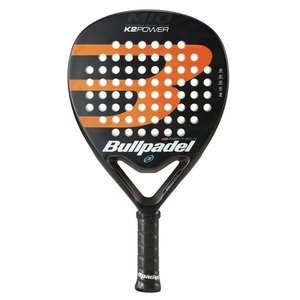 Bullpadel Bullpadel K2 Power 2020 Padelracket