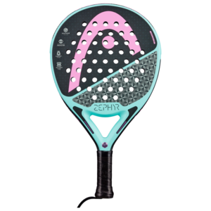 Head Head Graphene XT Zephyr 2020 Padel Racket