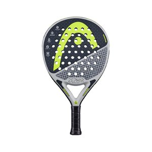 Head Head GrapheneXT Zephyr UL 2020 Padel Racket