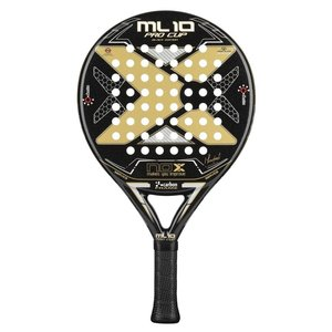 Nox Nox ML10 Pro CUP Black Edition Padel Racket
