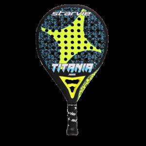 Starvie Starvie Titania Moon Pro  2020 Padel Racket