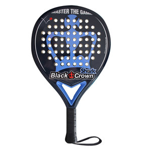 Black Crown Black Crown Shark 2020 Padel Racket