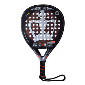 Black Crown Black Crown Piton Attack 2020 Racchetta da Padel