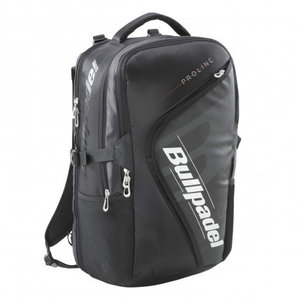 Bullpadel Bullpadel BPM-20003 Pro 005 Black Padel Backpack