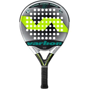 Varlion Varlion LW CARBON 3 Black Edition Padel Racket