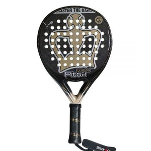 Black Crown Black Crown Piton Limited 2020 Padel Racket