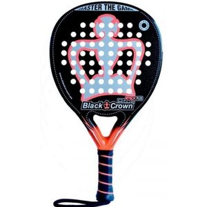 Black Crown Black Crown Piton Attack Plus 2020 Racchetta da Padel