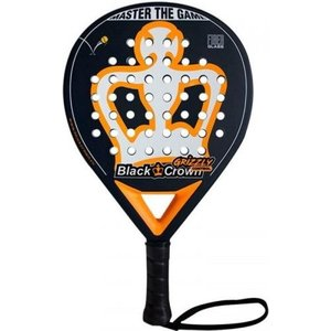 Black Crown Black Crown Grizzly Control 2020 Racchetta da Padel