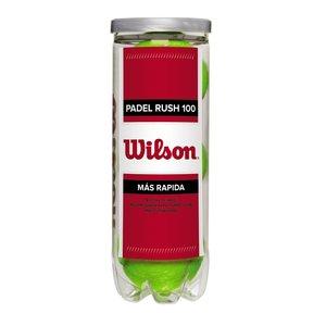 Wilson Wilson Padel Rush 100 Palline da Padel