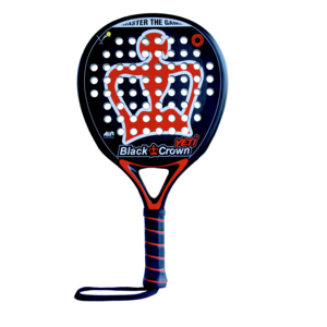Black Crown Black Crown Yeti Padel Racket 2020