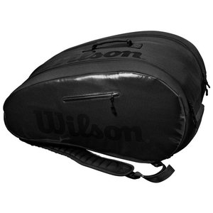 Wilson Wilson Super Tour Padel Bag Black