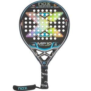 Nox MP10 Luxus von Mapi Sánchez Alayeto Padel Racket 2021