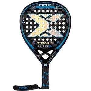Nox Luxe Titanium Carbon 18K