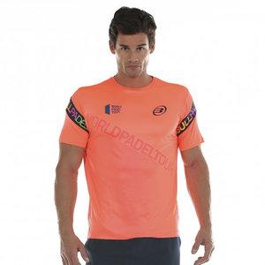 Bullpadel Bullpadel Sipre Pomelo Padel T-shirt
