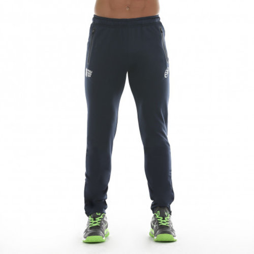 Bullpadel Bullpadel Sapurt Dark Blue Padel Pants