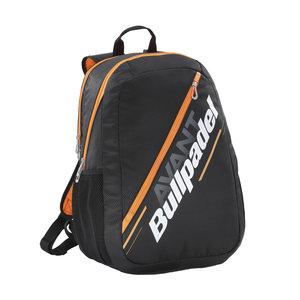 Bullpadel BPM-20002 black backpack