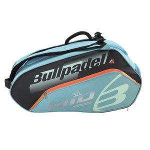 Bullpadel BPP-20007 Racket Bag Aquamarine