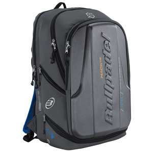 BullPadel Tech Backpack Black 2021