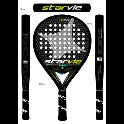 Starvie Icarus 2021