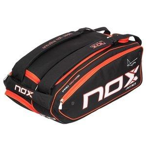 Nox Agustín Tapia AT10 XXL