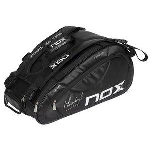 Nox Pro Series Schwarz