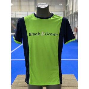 Black Crown Chemise noire