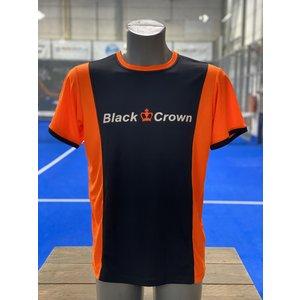 Black Crown Camicia BlackCrown.